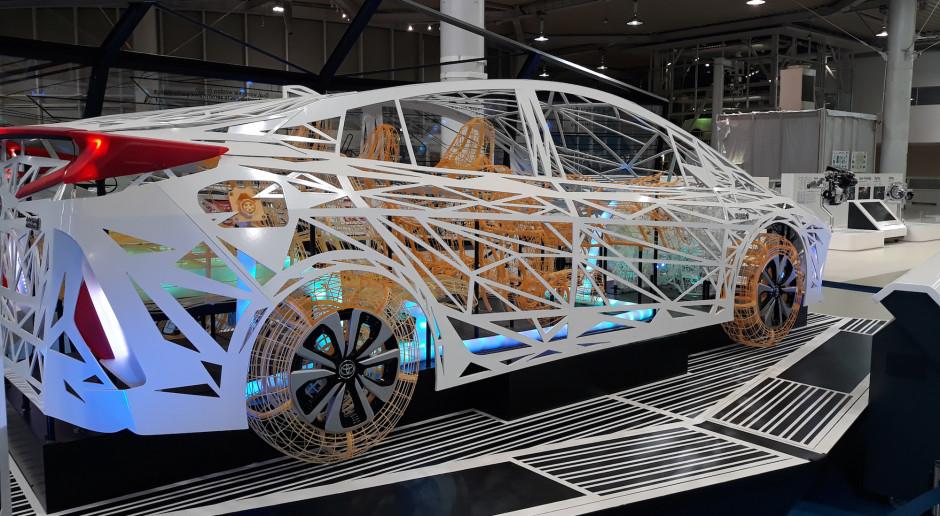 #Azjatech: Hyundai, Toyota, Nissan… Azjatyckie firmy chcą zmienić rynek samochodów elektrycznych