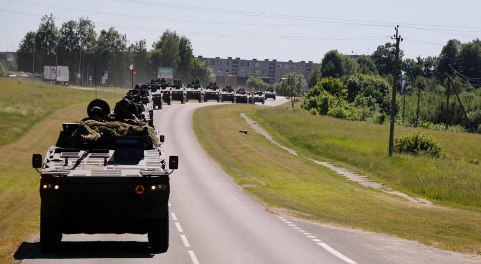 Kontrakty MON na 2021 r. Wiemy, na co może liczyć wojsko