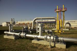 W Czechach rozpoczęła się eksploatacja gazociągu na potrzeby m.in. Nord Stream 2