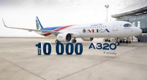 Jak mały Airbus dobrał się do skóry Boeinga