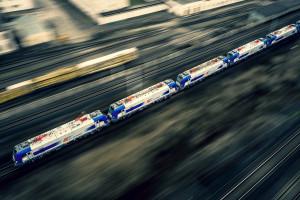 PKP Intercity zamierza wykorzystywać środki z kredytu EBI