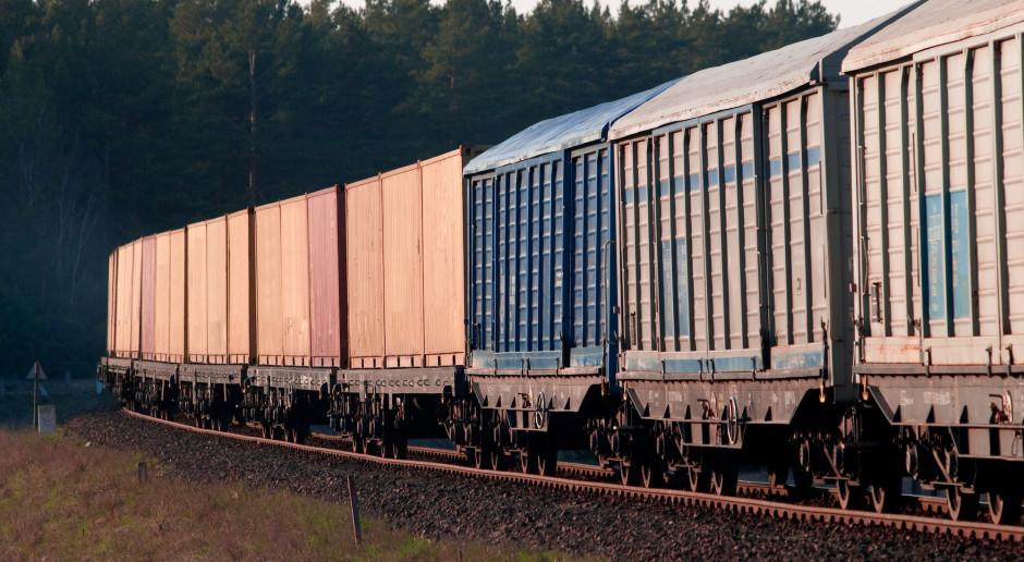 Szlaki kluczowe dla przewozów intermodalnych zmieniają się na lepsze