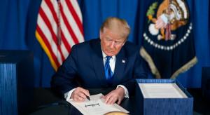 USA: Impeachment Donalda Trumpa coraz bliżej
