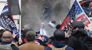 Chaos w USA. Są ofiary, reaguje giełda