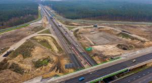 Bliżej umowy na dokończenie węzła drogowego Szczecin Kijewo
