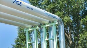 PGE Toruń zakończyła projekt budowy 5-km sieci ciepłowniczej