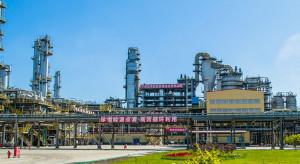 Największa na świecie fabryka metanolu już otwarta