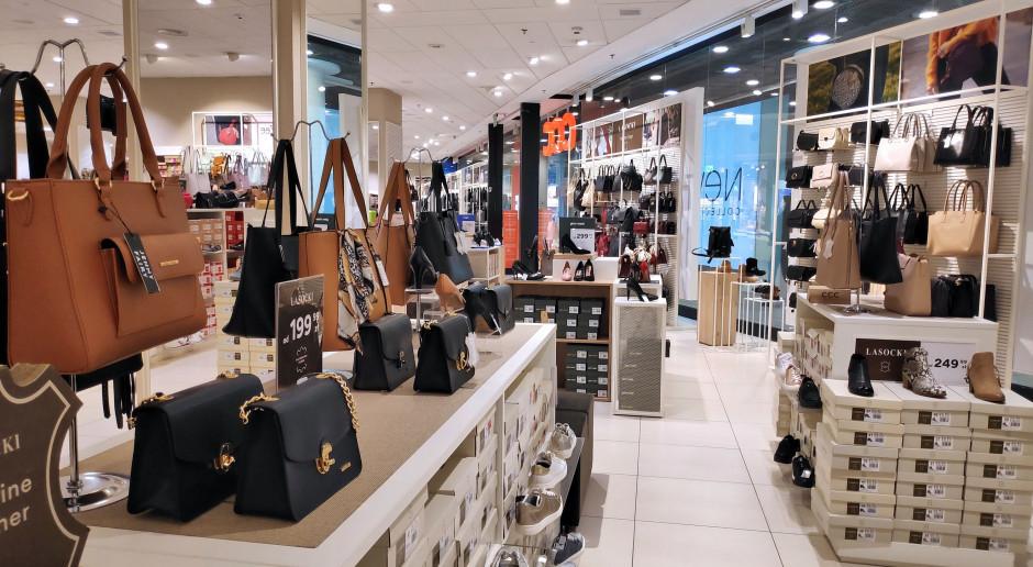 Wskutek trzeciego lockdownu przychody centrów handlowych niższe o ponad 4 mld zł