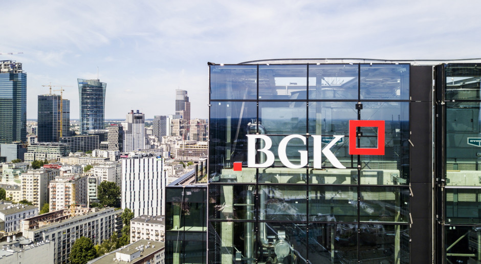 Gwarancje BGK z pakietu pomocowego na dłużej z przedsiębiorcami