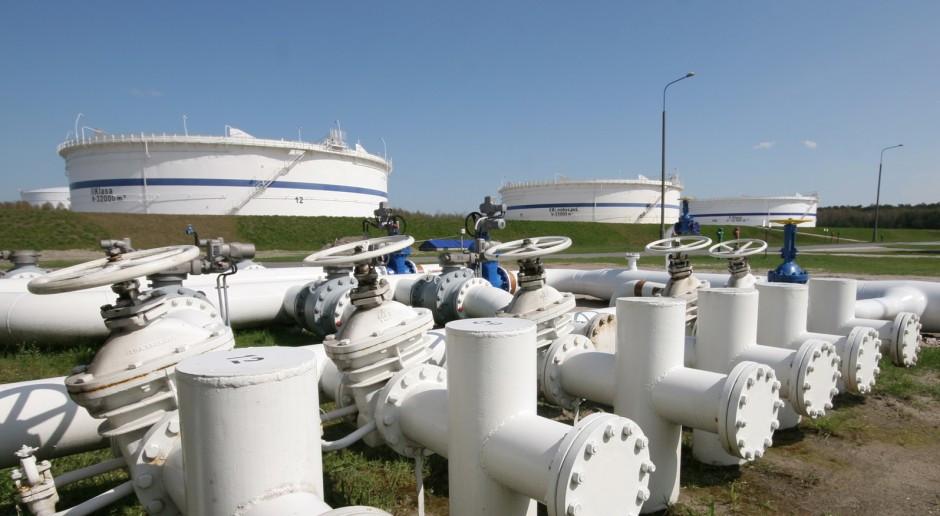 PERN: klienci otrzymają nowe pojemności i morski hub paliwowy w 2021