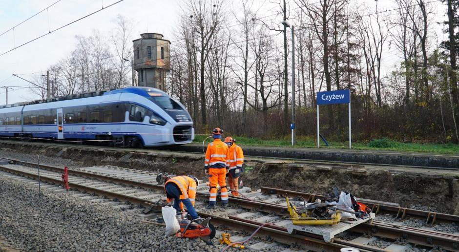 Dolnośląskie: Przebudowa dwóch mostów oraz wiadukt na trasie kolejowej Kłodzko-Wałbrzych