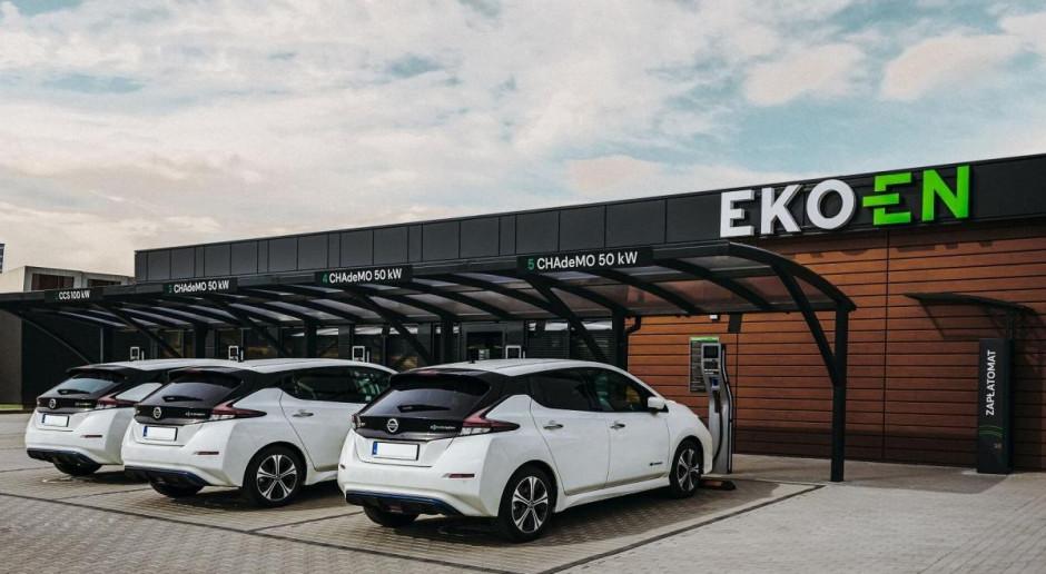 Ekoenergetyka-Polska z optymizmem patrzy w 2021 rok