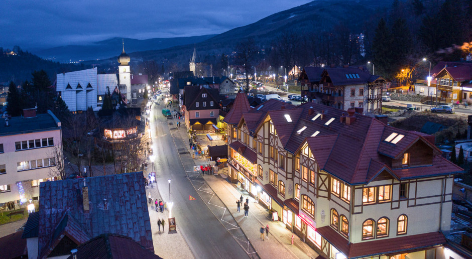 Polski producent oświetlenia z nową inwestycją