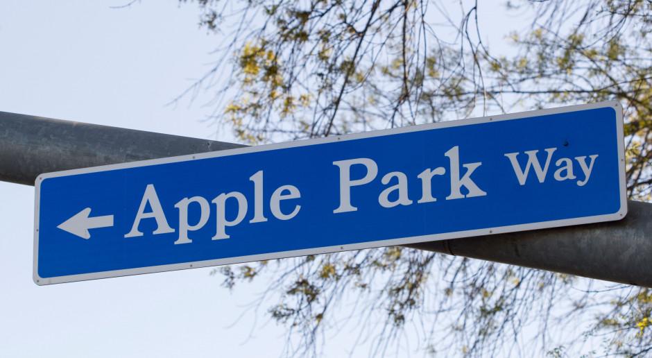 Apple planuje miliardowe inwestycje w USA