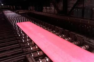 Walcownia Huty Częstochowa wznowiła pracę, stalownia zaraz dołączy