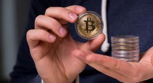 W ciągu weekendu bitcoin stracił blisko jedną piątą wartości - zalecana ostrożność