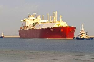 Świnoujście: Pierwsza dostawa LNG dla PGNiG w 2021 roku