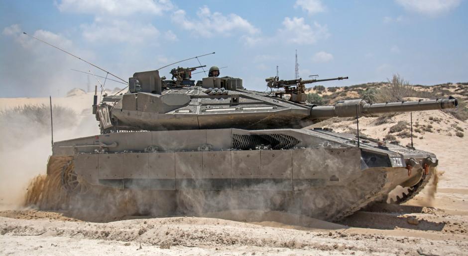 Izrael: Armia: Operacja przeciwko Hamasowi była pierwszą wojną prowadzoną przez sztuczną inteligencję
