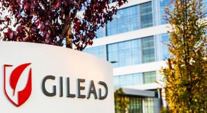 Gilead zarobi więcej dzięki koronawirusowi
