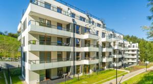 W pełni zaaranżowane mieszkania coraz popularniejsze