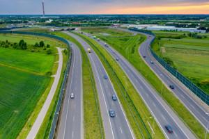 Węzeł łączący A2 i Via Carpatię może być jednym z najważniejszych w Europie