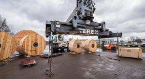 Sektor logistyczny kluczowy dla Pomorza. Kolejna firma z grantem