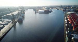 Duży przetarg w zespole portów Szczecin-Świnoujście