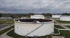 PERN: 60 lat bazy paliw w Rejowcu; w kwietniu będą nowe zbiorniki
