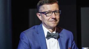 Robert Tomanek: po pandemii najważniejsze cyfryzacja, przemysł 4.0 i Zielony Ład