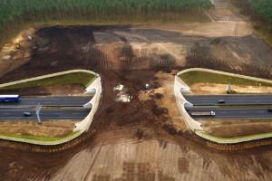 Budowa polskiej sieci autostrad ma zakończyć się w 2025 roku
