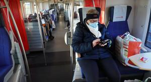 Komisja Europejska ma ambitne cele dla transportu kolejowego