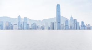 Atak zimy w Azji Wschodniej; 11 osób zmarło przez weekend w Hongkongu