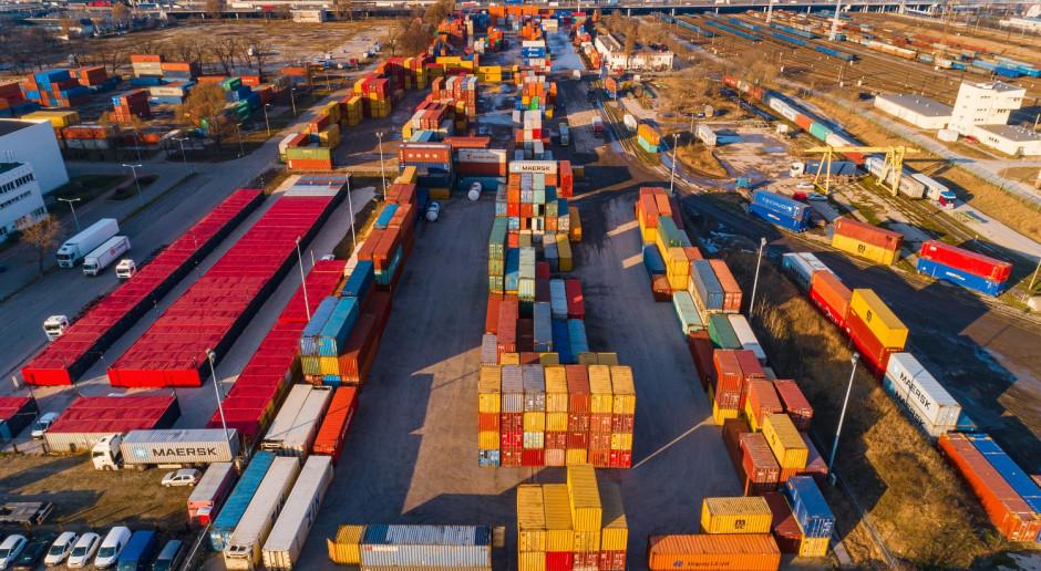 Loconi Intermodal stawia na rozbudowę własnych terminali