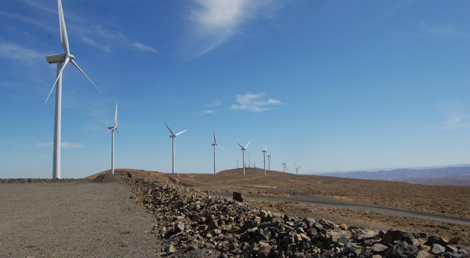 EDP Renewables z dofinansowaniem na budowę farm wiatrowych