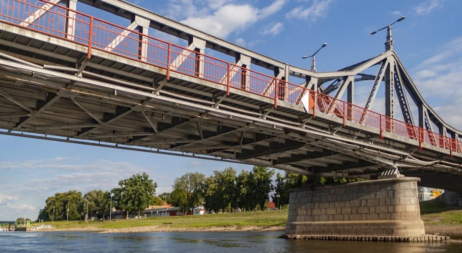 Strabag z kontraktem na przebudowę mostu za 70 mln zł
