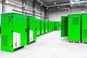 Firma z Polski zbuduje stacje ładowania w Paryżu