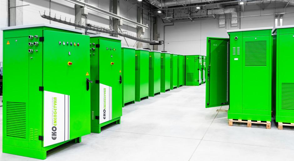 Ekoenergetyka-Polska zbuduje stacje ładowania w Paryżu