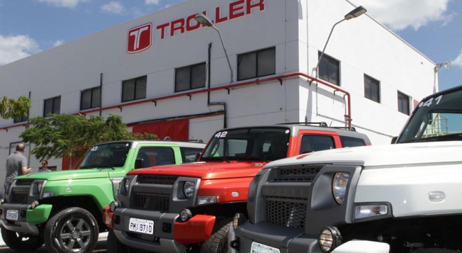 Ford zamyka wszystkie fabryki w Brazylii, ale kraju nie opuszcza
