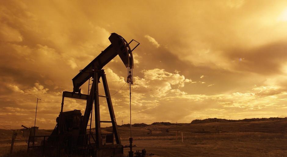 Najdłuższe pasmo wzrostów cen ropy od 2 lat