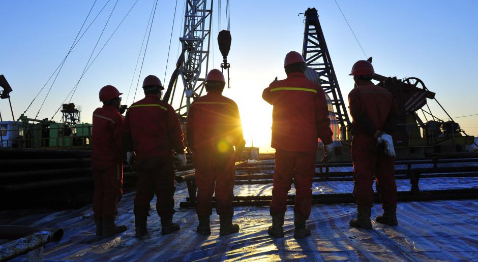 Wielkie cięcia w sektorze naftowo-gazowym