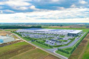 LPP rusza z budową nowego centrum dystrybucyjnego
