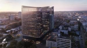 ING zagości w nowym wieżowcu w Katowicach