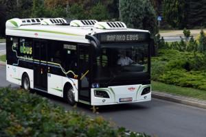 Ruszyła produkcja polskiego autobusu elektrycznego