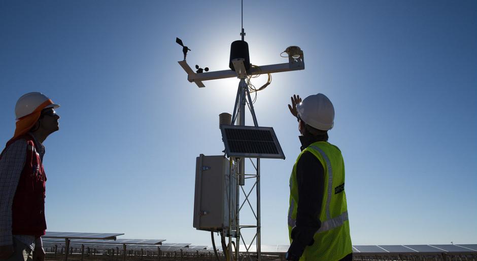 Total wyda 2 mld dol. na inwestycje energetyczne w 2021 roku
