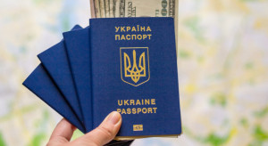 Ukraińcy na pandemicznym rynku pracy. Nowe warunki i więcej obowiązków za tę samą kasę