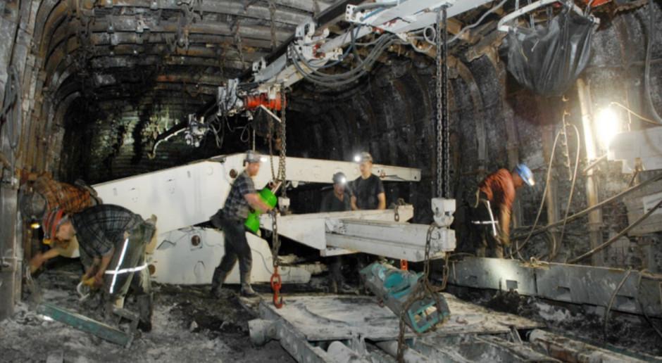 Górnicze związki odrzuciły rządowy projekt umowy społecznej. Przedstawią własny