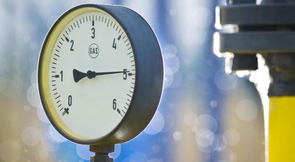 Taryfa PSG - największego dystrybutora gazu ziemnego - rośnie o ok. 3,6 proc.