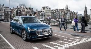 Mimo trudnego roku Audi bije rekordy