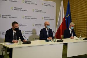 Rząd pokazał projekt Polskiej Strategii Wodorowej. Będą trzy filary rozwoju