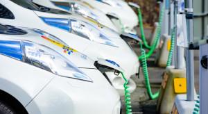 Ponad 20 tys. aut elektrycznych zarejestrowanych w Polsce na koniec 2020